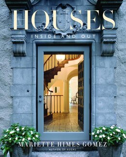 Book Houses: Inside and Out by Gomez Mariette Himes