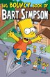 Big Bouncy Book Of Bart Simpson by Matt Groening