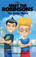 Book Meet The Robinsons: The Junior Novel by Irene Trimble
