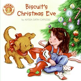 Book Biscuit's Christmas Eve by Alyssa Satin Capucilli