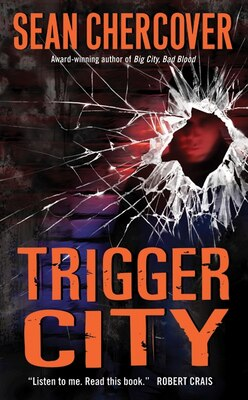 Book Trigger City by Sean Chercover