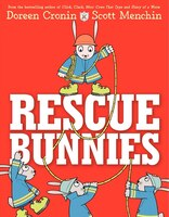 Rescue Bunnies