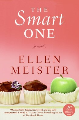 Book The Smart One by Ellen Meister