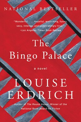 Book The Bingo Palace by Louise Erdrich
