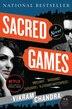 Sacred Games: A Novel by Vikram Chandra