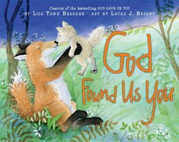 Book God Found Us You by Lisa Tawn Bergren