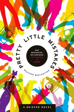 Book Pretty Little Mistakes: A Do-Over Novel by Heather McElhatton