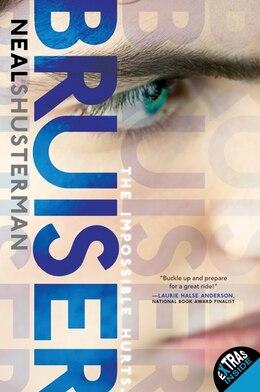 Book Bruiser by Neal Shusterman