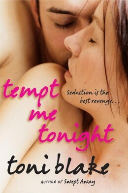 Book Tempt Me Tonight by Toni Blake