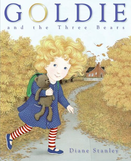 Goldie and the Three Bears by Diane Stanley