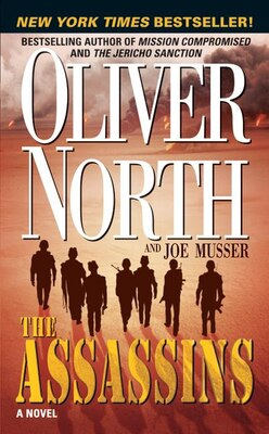 Book The Assassins by Oliver North