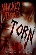 Book Wicked Dead 2 Torn by Stefan Petrucha