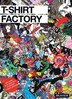 T-shirt Factory by T Beams T