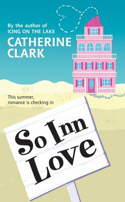 Book So Inn Love by Catherine Clark
