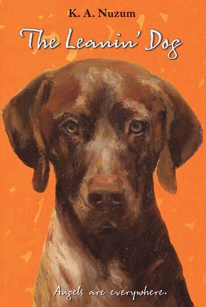 The Leanin' Dog by K. A. Nuzum