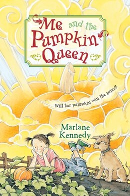 Book Me and the Pumpkin Queen by Marlane Kennedy