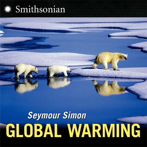 Global Warming by Seymour Simon