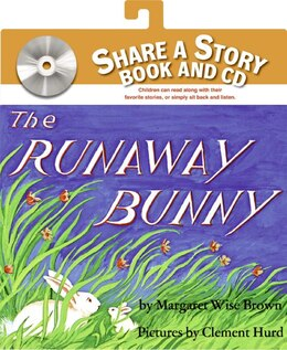 Book The Runaway Bunny Book And Cd by Margaret Wise Brown