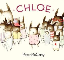 Book Chloe by Peter Mccarty