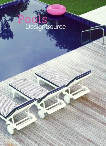 Pools DesignSource by Àlex Sánchez Vidiella