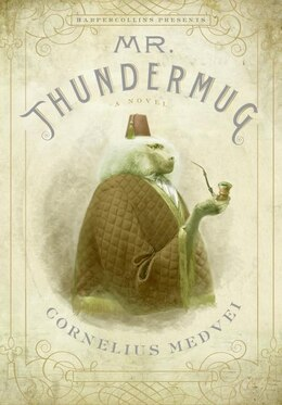 Book Mr. Thundermug: A Novel by Cornelius Medvei