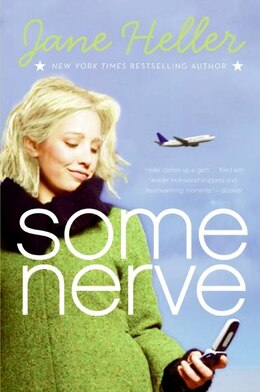 Book Some Nerve by Jane Heller