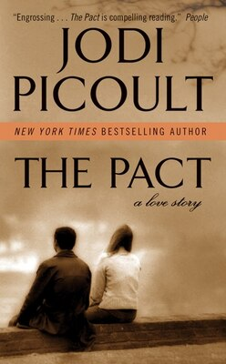 Book The Pact: A Love Story by Jodi Picoult