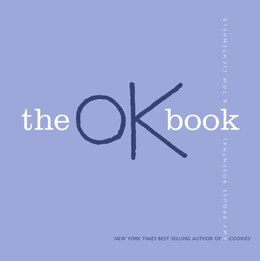 Book The Ok Book by Amy Krouse Rosenthal