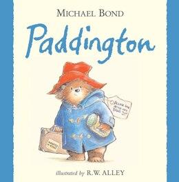 Book Paddington by Michael Bond