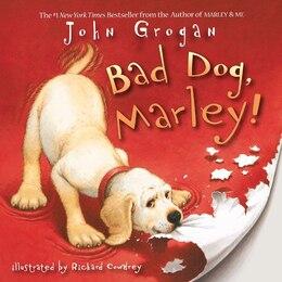 Book Bad Dog, Marley! by John Grogan