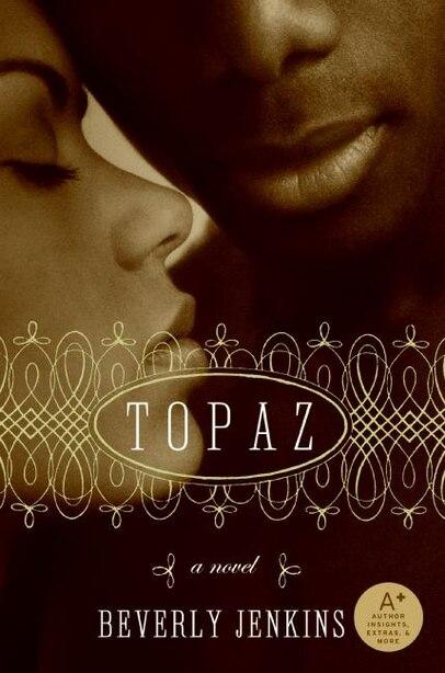 Topaz by Beverly Jenkins