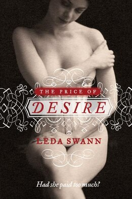 Book The Price Of Desire by Leda Swann