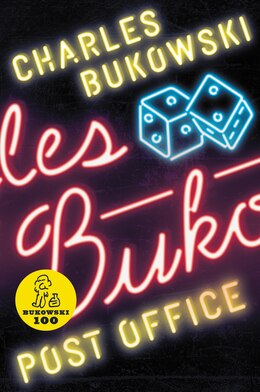 Book Post Office: A Novel by Charles Bukowski