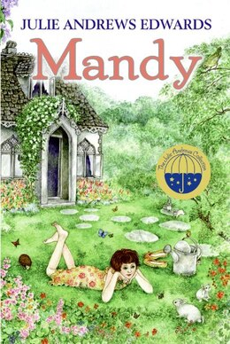 Book Mandy by Julie Andrews Edwards