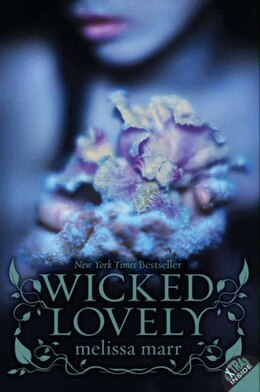 Book Wicked Lovely by Melissa Marr