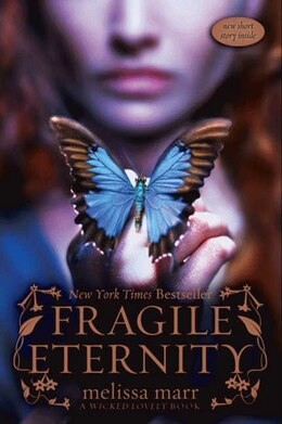 Book Fragile Eternity by Melissa Marr