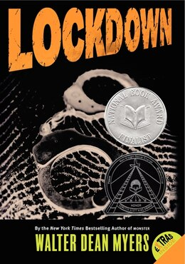 Book Lockdown by Walter Dean Myers