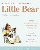 Little Bear Cd Audio Collection: Little Bear, Father Bear Comes Home, Little Bear's Friend, Little…