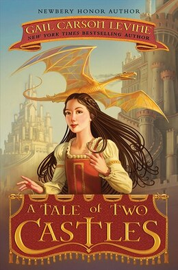 Book A Tale of Two Castles by Gail C Levine