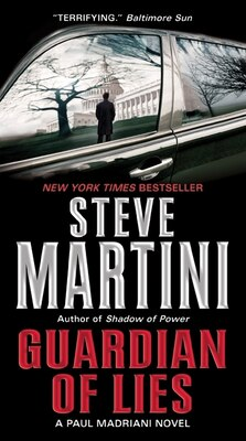 Book Guardian Of Lies: A Paul Madriani Novel by Steve Martini