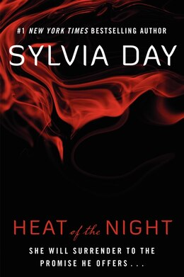 Book Heat of the Night by Sylvia Day
