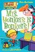 My Weird School #18: Mrs. Yonkers Is Bonkers!: Mrs. Yonkers Is Bonkers! by Dan Gutman