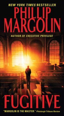 Book Fugitive by Phillip Margolin