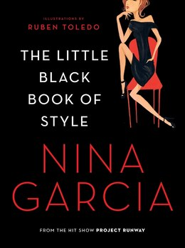 Book The Little Black Book of Style by Nina Garcia