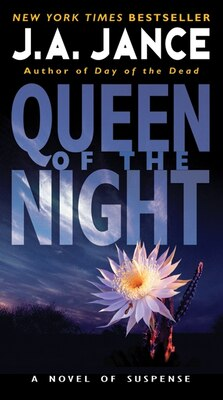 Book Queen of the Night by J. A. Jance