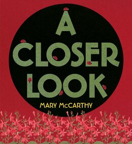 Book A Closer Look by Mary McCarthy