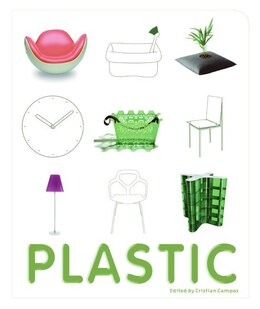 Book Plastic by Cristian Campos