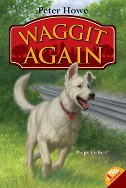 Book Waggit Again by Peter Howe