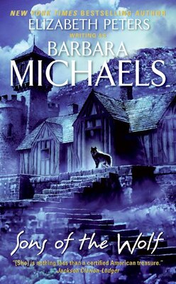Book Sons of the Wolf by Barbara Michaels