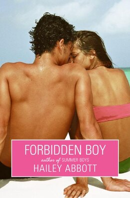 Book Forbidden Boy by Hailey Abbott